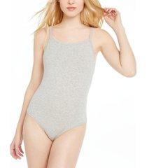 calvin klein ckone cotton basics bodysuit