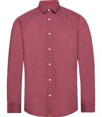 shirts woven skjorta casual röd esprit casual