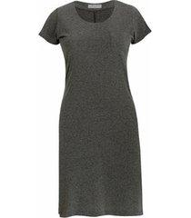 vestido pau a pique básico feminino - feminino