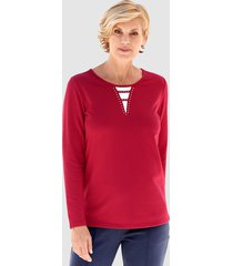 sweatshirt paola rood
