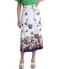 falda medio elastico lorenzo di pontti