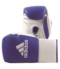 luva de boxe adidas professional glory - 12 oz