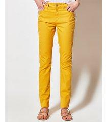 pantalón amarillo portsaid