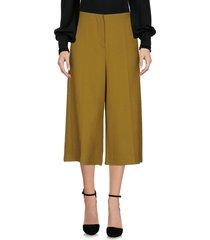 cedric charlier 3/4-length shorts