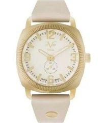 reloj veneto beige 19v69 italia