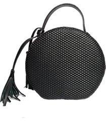 bolsa pochete house of caju couro transversal alta qualidade prática feminina