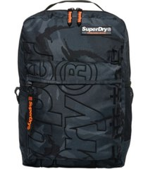 superdry academic backpack