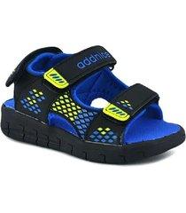 sandalia azul addnice neo