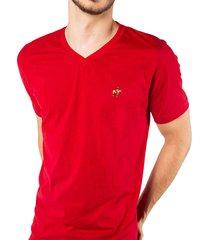 camiseta fondo entero roja ref. 107070519