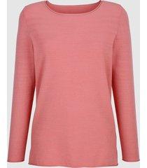 tröja dress in rosa