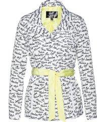 giacca da mezza stagione (bianco) - bpc selection