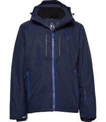 colorado outerwear men outerwear sport jackets blauw tenson