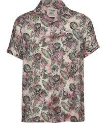 akleo shirt kortärmad skjorta multi/mönstrad anerkjendt