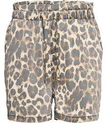 shorts shorts flowy shorts/casual shorts brun sofie schnoor