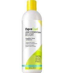 deva curl one condition delight condicionador 355ml