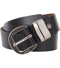 cinturón 605 negro bosi