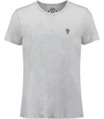 camiseta salt 35g r.i.p masculina