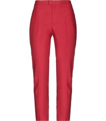 redvalentino casual pants