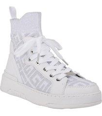 zapatilla footwear gwmanney whmfb blanco guess