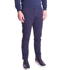 microfantasia jeans tasche america aviator fit