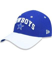 boné 920 dallas cowboys nfl aba curva strapback new era