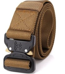 cinturón de hombres, 3.8 cinturones de seguridad de secado-