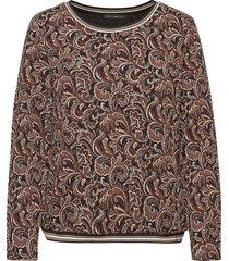 sweat short 1/1 sleeve t-shirts & tops long-sleeved bruin betty barclay