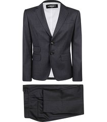 jacket + broek