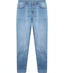 jean hombre regular color azul,talla 28