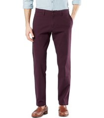 dockers men's smart 360 tapered-fit chino pants