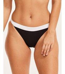 icon riviera tanga bikini bottom