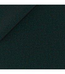 pantaloni da uomo su misura, lanificio zignone, lana cashmere flanella verde, autunno inverno