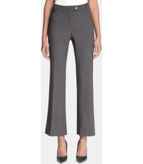 calvin klein modern fit trousers