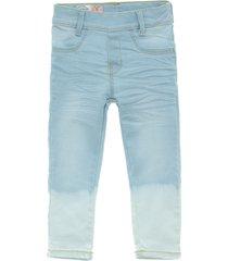 pantalon indigo claro offcorss