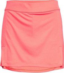 amelie golf skirt kort kjol rosa j. lindeberg golf