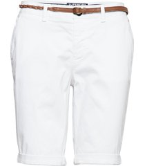 chino city short bermudashorts shorts vit superdry