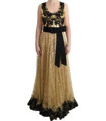 floral kanten jurk