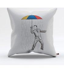 almofada ombrelo rain