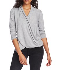 women's 1.state cozy knit top