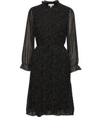 moons dress jurk knielengte zwart second female