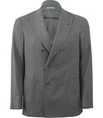 light flannel wool jacket