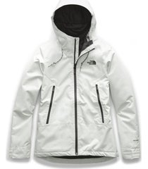 chaqueta inlux insulated crema the north face