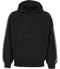 études logo hoodie