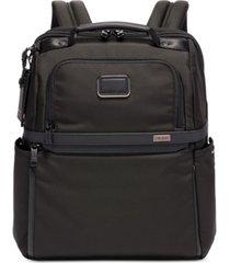 tumi men's slim solutions backpack