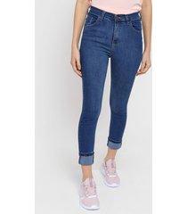 jean azul byh jeans boston