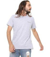 camiseta oakley classic ellipse 2.0 masculina