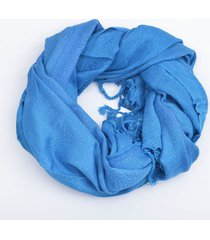 estola  para mujer azul-1281