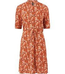 klänning kathleen 2/4 shirt dress