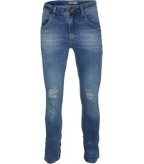 jean azul songe jeans