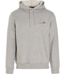 a.p.c. item h hoodie